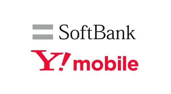 SoftBank/Y!mobile