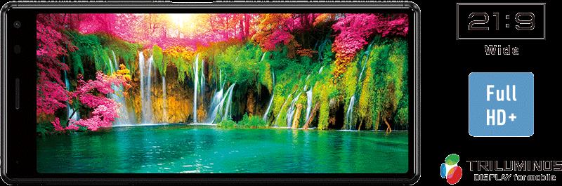 「Xperia 8」イメージ